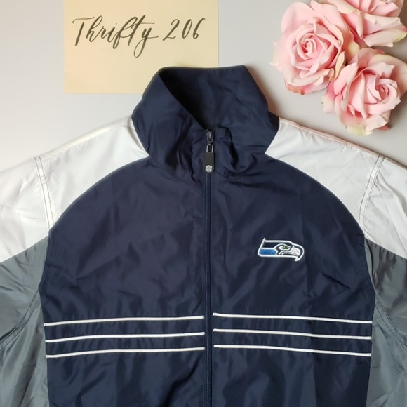 NFL Other - [NFL Team Apparel] Sports Illustrated Seahawks